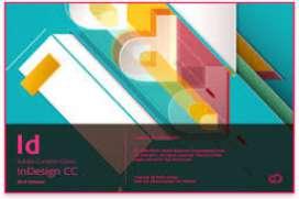 download indesign 2015 free